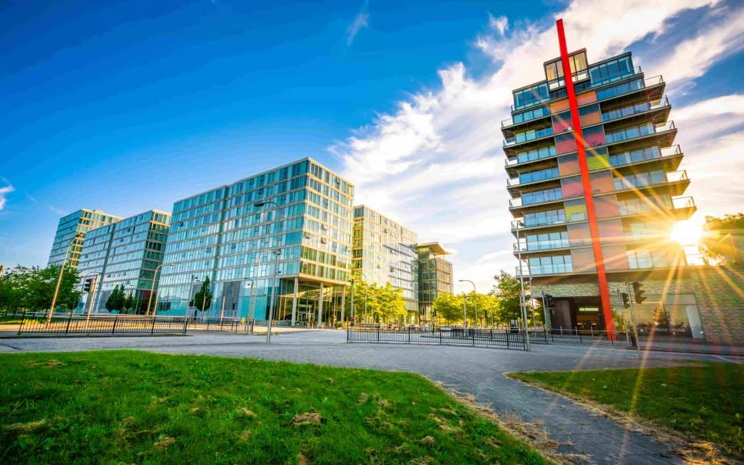 Top 5 Reasons Why Milton Keynes is the Perfect Place for a Tech Start-Up