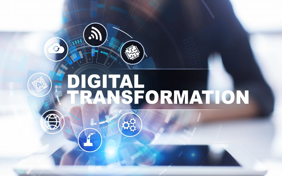 Digital Transformation – Why is it Necessary for Businesses to Thrive in the New World