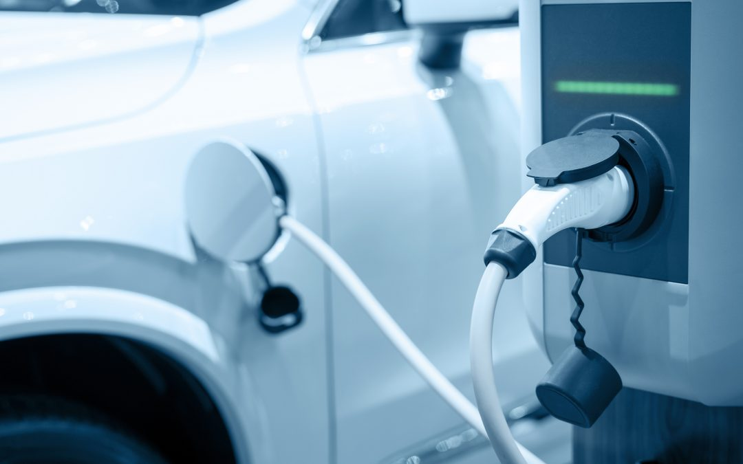 EV Charger Network Market Boosted By Innovative IoT Solutions
